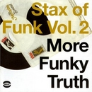 Stax Of Funk Vol.2-More F... album cover