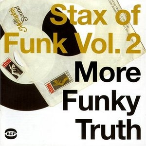 Stax Of Funk Vol.2-More Funky Truth album cover