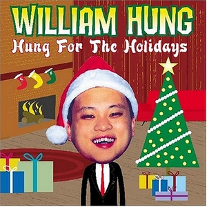Hung For The Holidays album cover