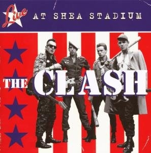 Live At Shea Stadium album cover