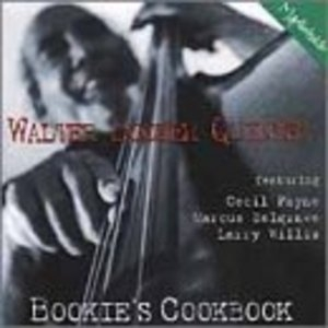 Bookie's Cookbook album cover