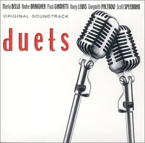 Duets (Original Soundtrack) album cover