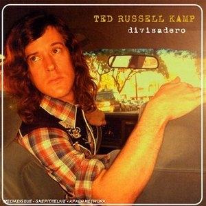 Divisadero album cover