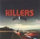 Battle Born album cover