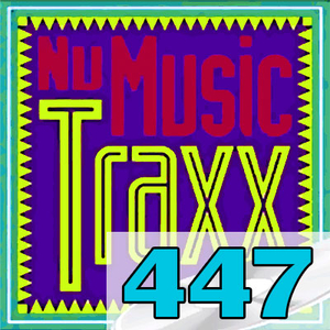 ERG Music: Nu Music Traxx, Vol. 447 (March 2017) album cover