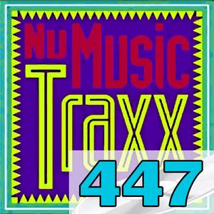 ERG Music: Nu Music Traxx, Vol. 447 (March 2017) album cover