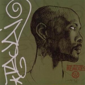 Power Movement (The Remixes) album cover