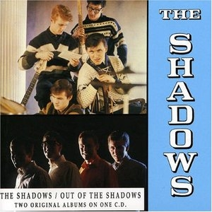 The Shadows-Out Of The Shadows album cover