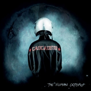 The Human Octopus album cover