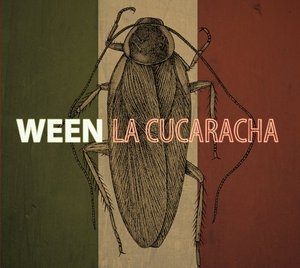 La Cucaracha album cover