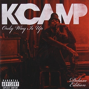 Only Way Is Up (Deluxe Edition) album cover