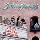 Lights...Camera...Revolut... album cover