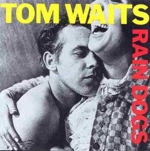 Rain Dogs album cover