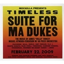 Timeless: Suite For Ma Du... album cover