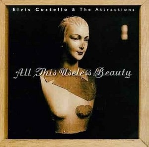All This Useless Beauty album cover