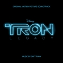 TRON: Legacy (Original Mo... album cover