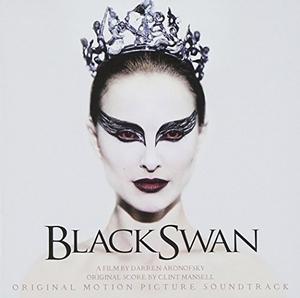 Black Swan (Original Motion Picture Soundtrack) album cover