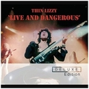 Live & Dangerous (Deluxe ... album cover
