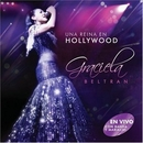Una Reina En Hollywood album cover