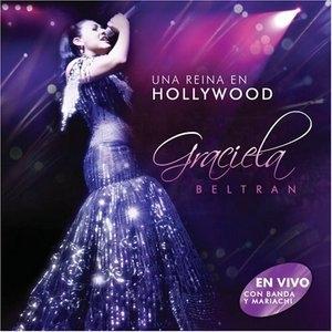 Una Reina En Hollywood album cover