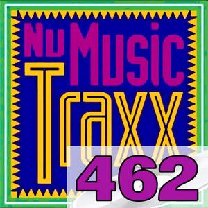 ERG Music: Nu Music Traxx, Vol. 462 (Nov... album cover