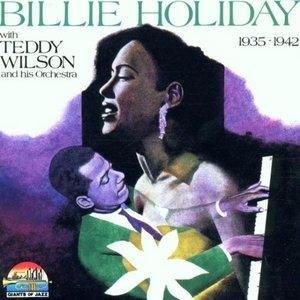 1935-1942 album cover