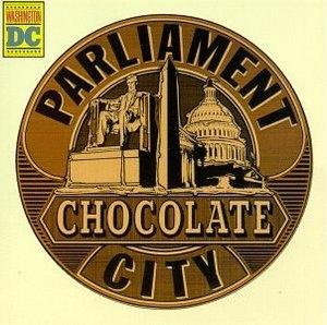 Chocolate City album cover