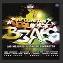 Reggaeton Super Beats album cover