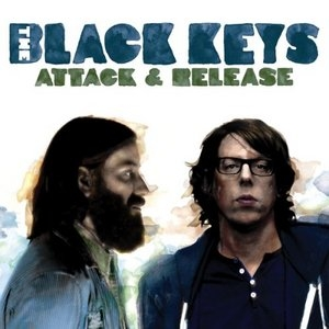 Attack And Release album cover