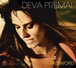Password album cover