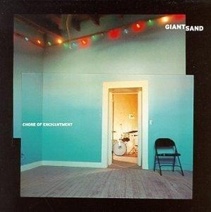 Chore Of Enchantment album cover