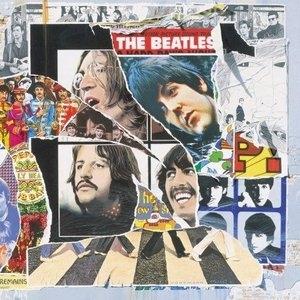 Anthology 3 album cover