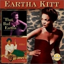 That Bad Eartha~ Down To ... album cover
