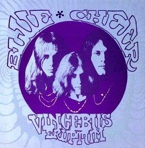 Vincebus Eruptum album cover