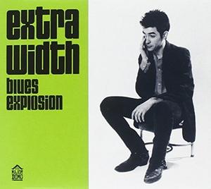 Extra Width + Mo Width album cover