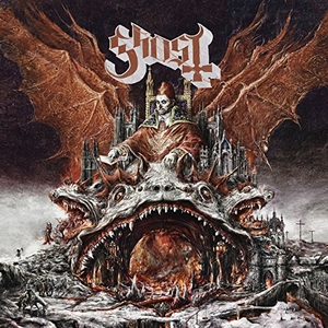Prequelle album cover