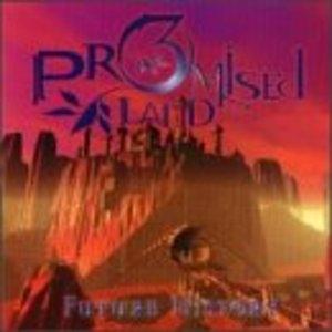 Promised Land Vol.3: Future History album cover