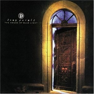 The House Of Blue Light album cover