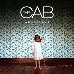 Whisper War album cover