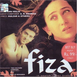 Fiza: In Search Of Her Brother & Absolute Favourites album cover