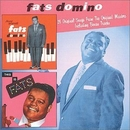 Here Stands Fats Domino-T... album cover