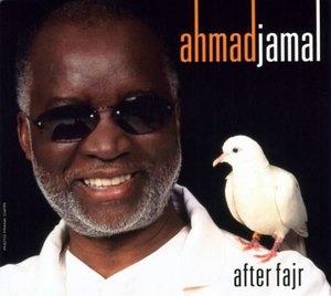 After Fajr album cover