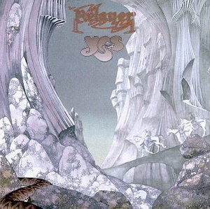 Relayer album cover