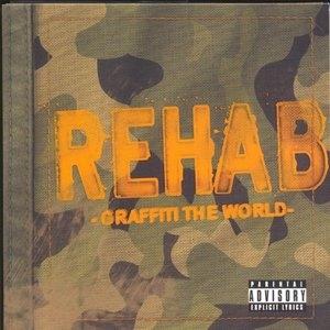 Graffiti The World album cover