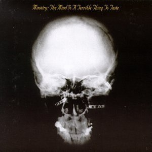The Mind Is A Terrible Thing To Taste album cover