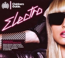 Ministry of Sound Clubber... album cover