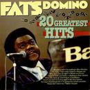 20 Hits album cover