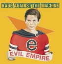 Evil Empire album cover