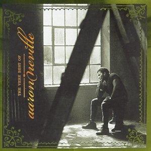The Very Best Of Aaron Neville album cover