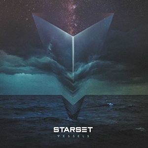 Vessels album cover